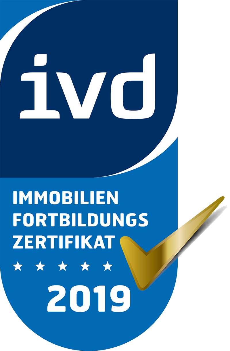 Zertifikat 2019